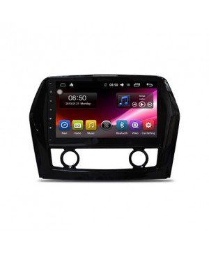Nissan Cima 10.1'' Touch Screen In-Dash