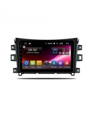 Nissan Navarra 10.1'' Touch Screen In-Dash