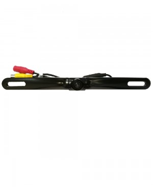 CAM-02 License Plate Backup Camera