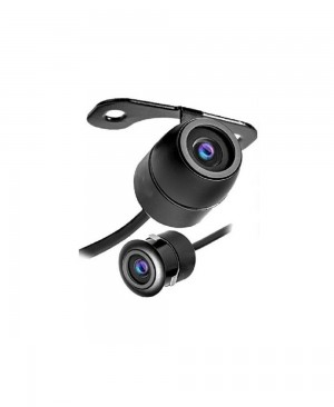 CAM-04 Mini Dual Mount Backup Camera