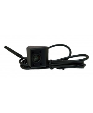 CAM-05IR Mini Metal Housing Backup Camera with IR Night Vision