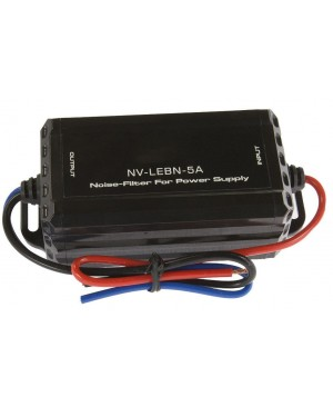 12V 5 Amp Engine Noise Filter