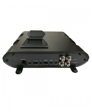 1200W 2 Channel Class A/B Car Amplifier