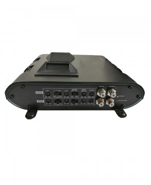 1200W 4 Channel Class A/B Car Amplifier
