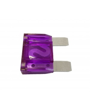 100 Amp Maxi Fuses - 25 PCS