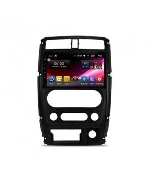 Suzuki Jimny 9'' Touch Screen In-Dash