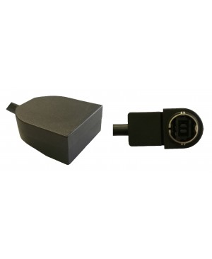 Sony Auxiliary Audio RCA Cable Adapter